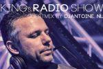 Regelmatig ben ik te beluisteren op div streaming radio programma's onder andere op king's radio show bij Barry King