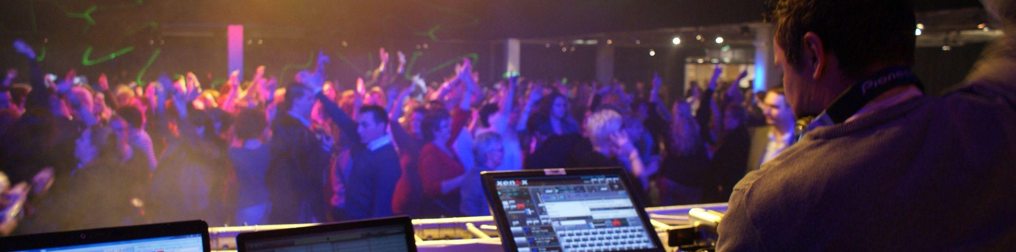 DJ Antoine. Dutch DJ